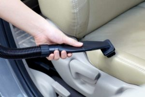Cordless Car Vacuum Cleaners